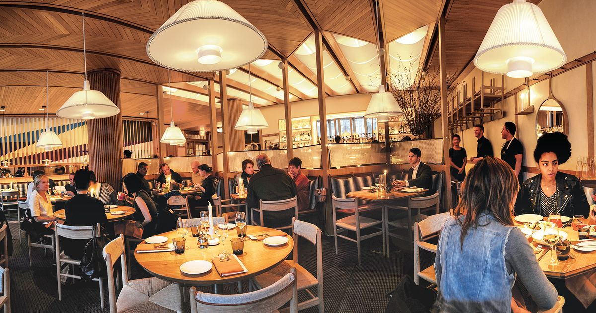 Platt Narcissa Brings High Low Cuisine To The East