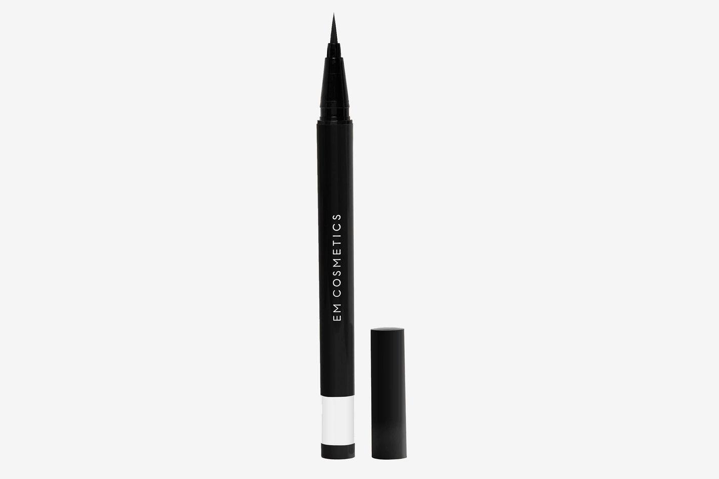 Em Cosmetics Black Brush Tip