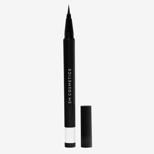 Em Cosmetics Illustrative Eyeliner, Black Brush Tip