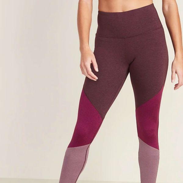 23 Best Workout Leggings 2019