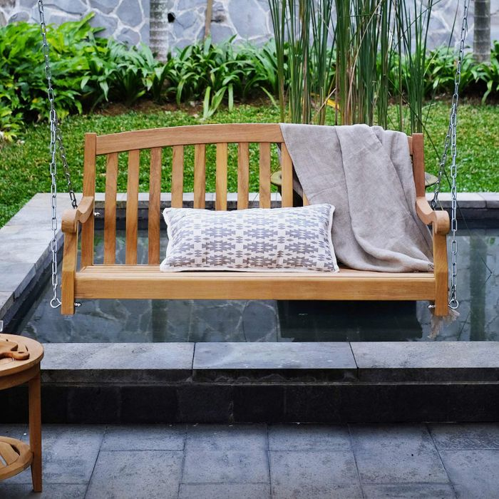 The Best Porch Swings On According To Hypehusiastic Reviewers