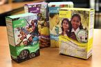 Criminals Ransack Girl Scouts' Cookie Cash Boxes