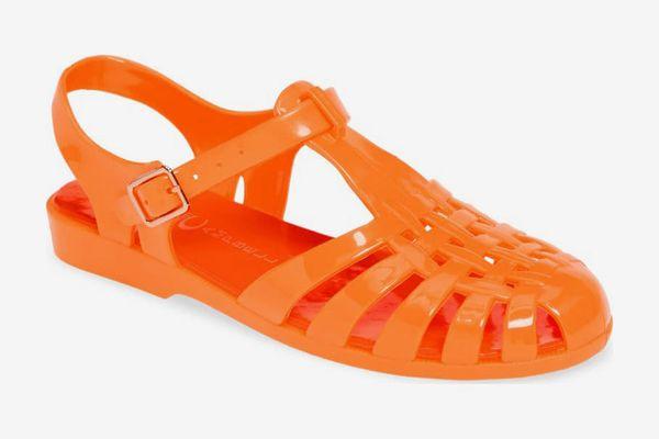 Jeffrey Campbell Gelly sandals