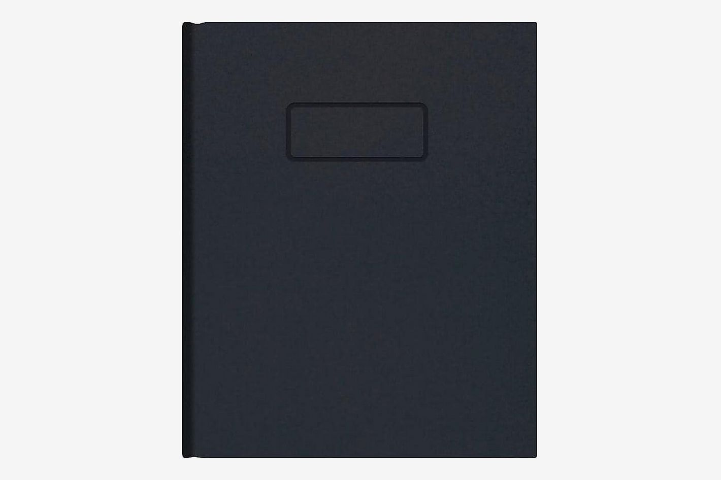 Blueline A9 Notebook