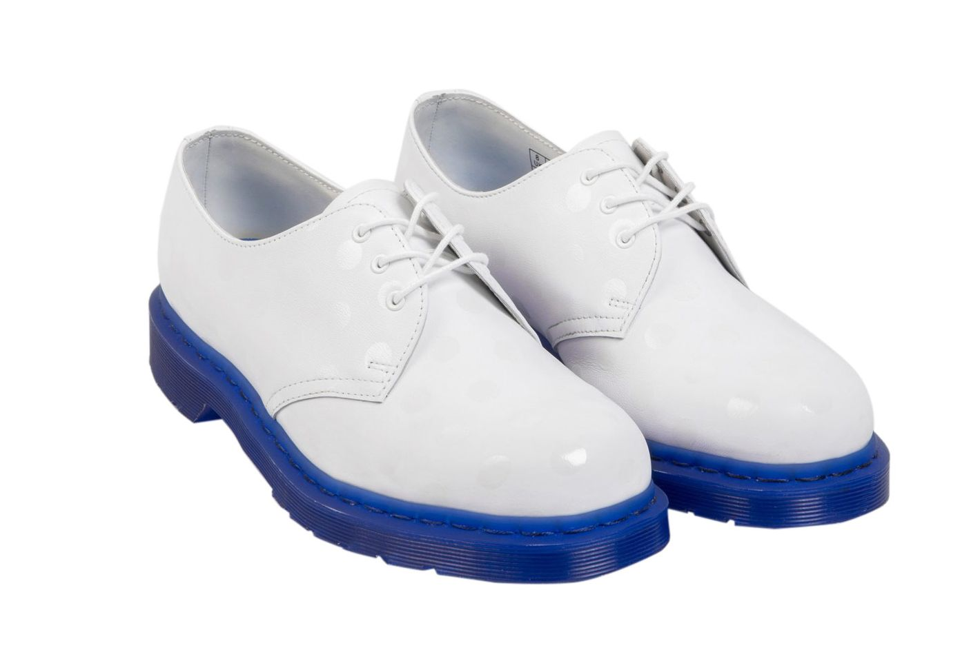 Dr. Martens x Colette Derby Shoes