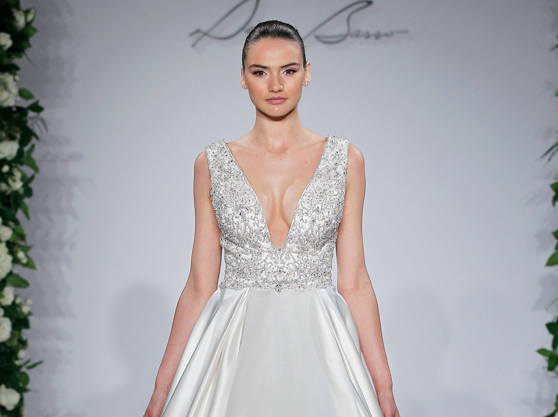 Dennis Basso Wedding Dresses 2016 | Dress images