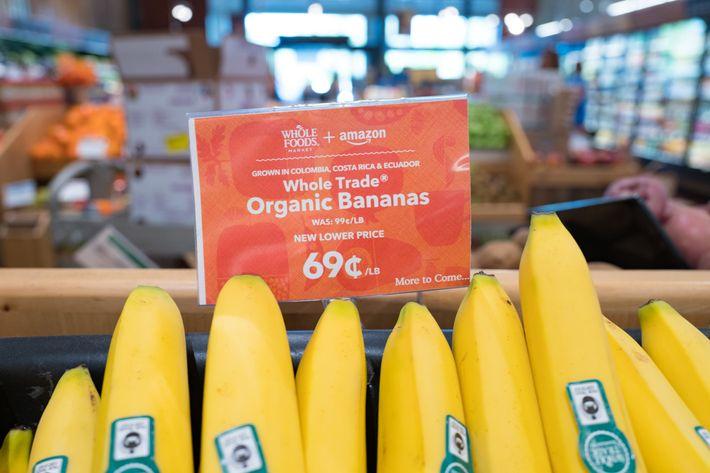 Whole Foods Bowery Sale