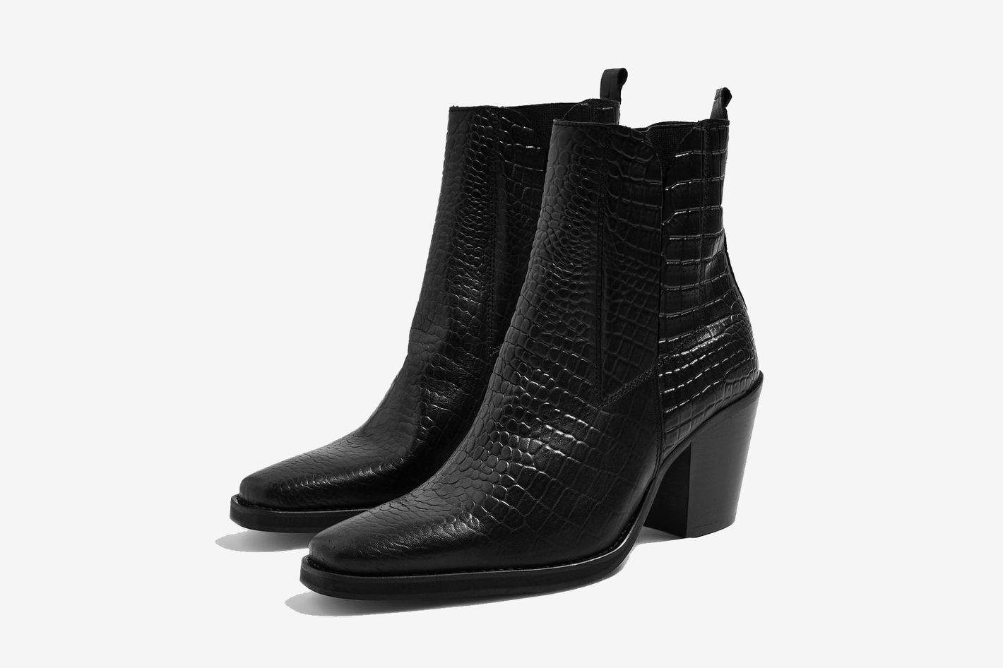 Mason Chelsea Boots