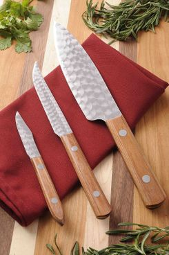 Warther Cutlery Chef Knife Set