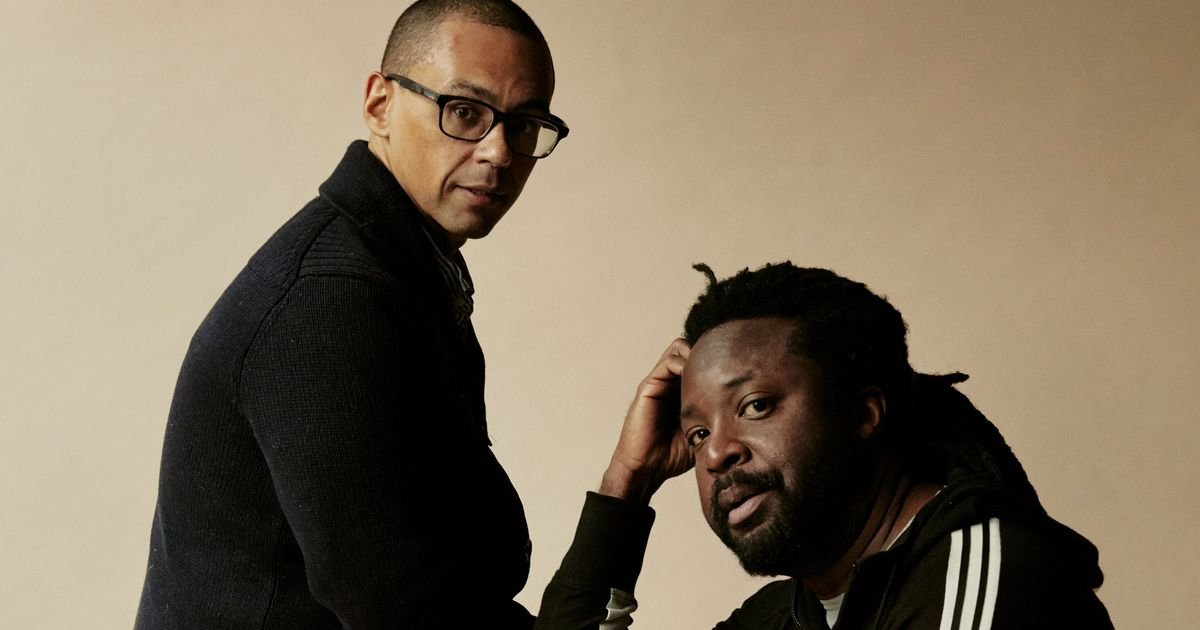 A Conversation With Marlon James and Victor LaValle