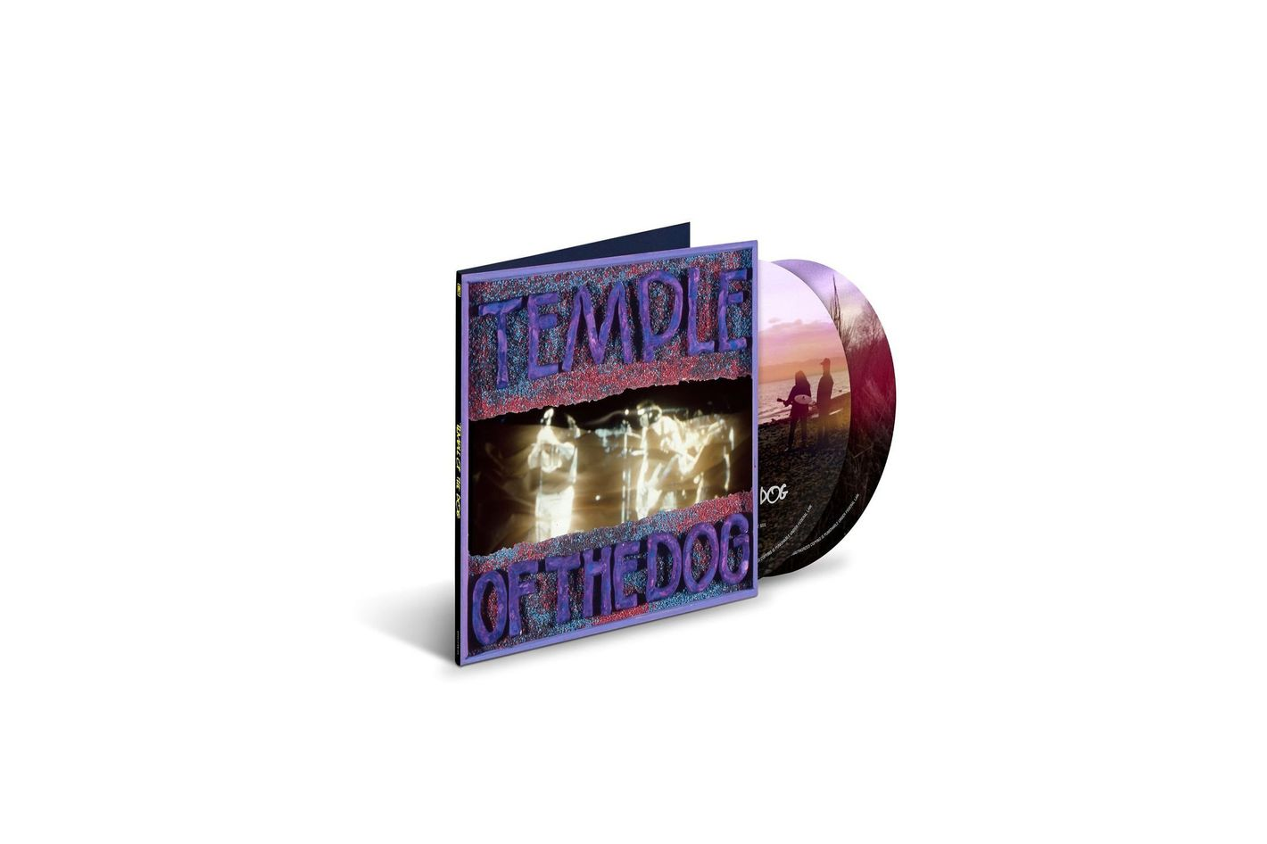 Temple of the Dog 25th Anniversary Edition
