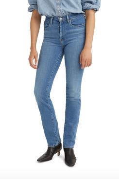 Levi's 724 ™ High Rise Straight Leg Jeans