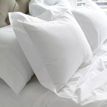 Matouk Sierra Fitted 350 Thread Count Sheet