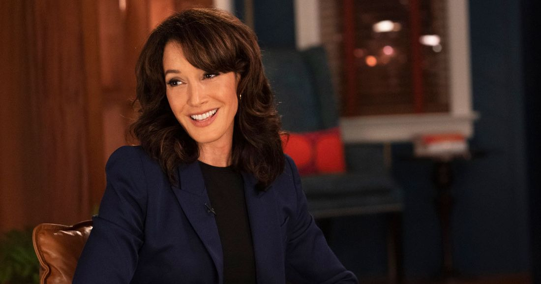 Jennifer Beals on The L Word, Jenny's Death, Her Sexuality