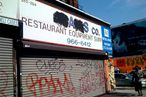 Bowery's Restaurant Supply Stores Make Way for Restaurants