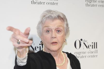 NEW YORK, NY - APRIL 16:  Actress Angela Lansbury attends the 12th Annual Monte Cristo Awards at The Edison Ballroom on April 16, 2012 in New York City.  (Photo by Michael Loccisano/Getty Images)