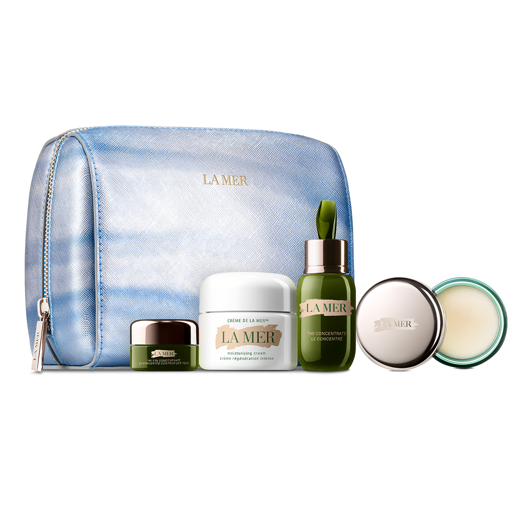 La Mer The Soothing Hydration 5-Piece Collection