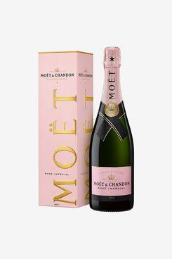 Moët & Chandon Rosé Impérial Gift Box