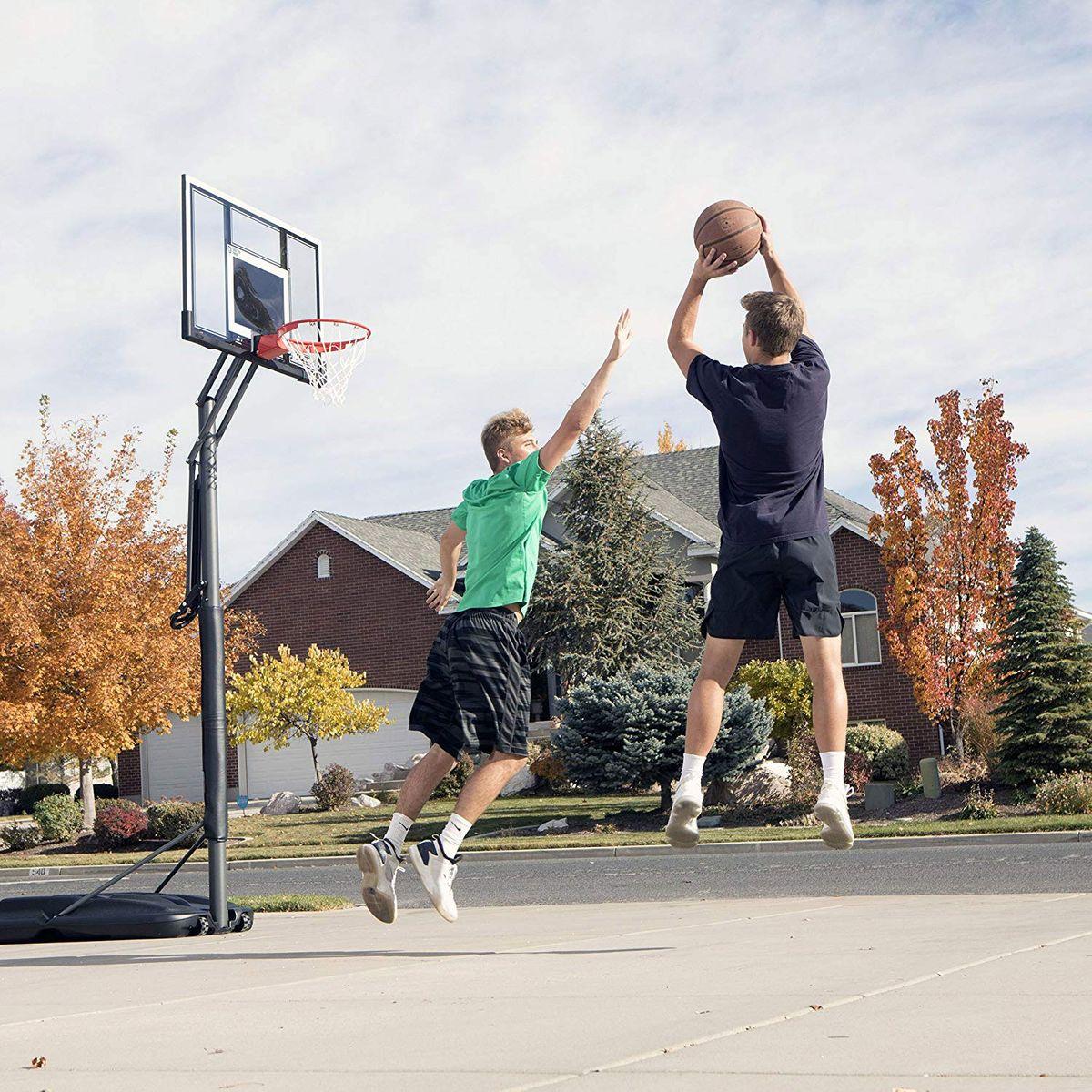 6 Best Basketball Hoops 2019 The Strategist New York Magazine