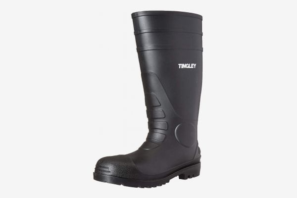 Tingley Economy Kneed Boot for Agriculture, 15-Inch