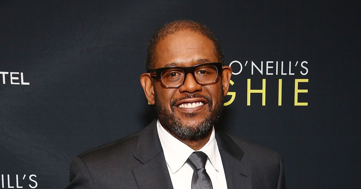 Forest whitaker gay