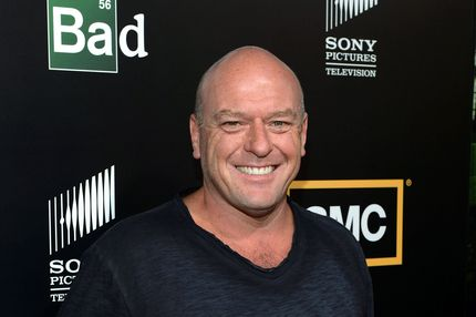 "Actor Dean Norris attends AMC's ""Breaking Bad"" Season 5 Premiere during Comic-Con International 2012 at Reading Cinemas Gaslamp on July 14, 2012 in San Diego, California."