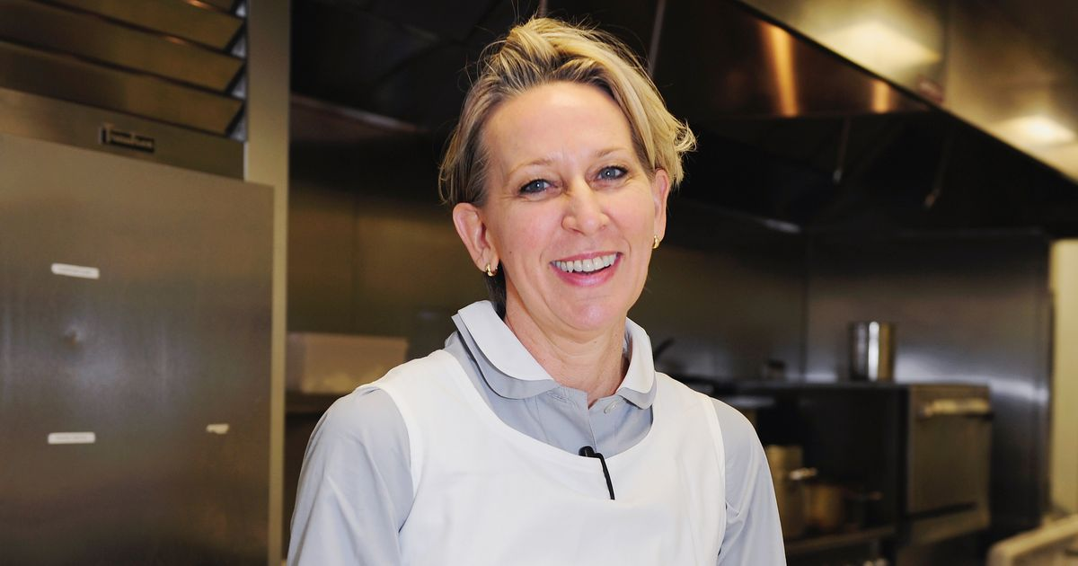 gabrielle hamilton to star on the next season of the mind of a chef