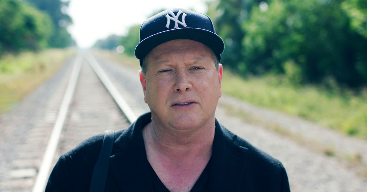Cracked Up Dives Deep Into the Mind and Work of Darrell Hammond