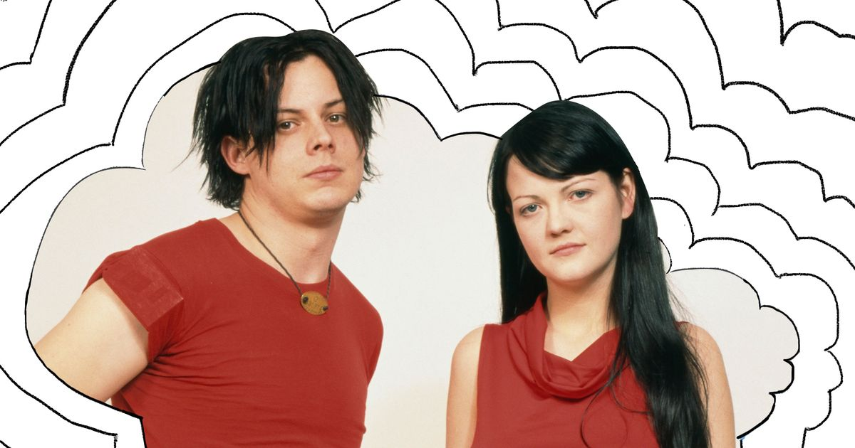 I Think About This a Lot: Jack and Meg White Pretending to Be Brother and Sister