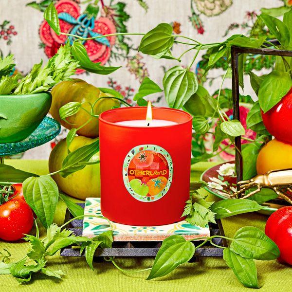 Otherland Tomato Terrazzo Candle
