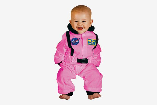 Aeromax ASP-Romp Astronaut Suit with NASA Patch