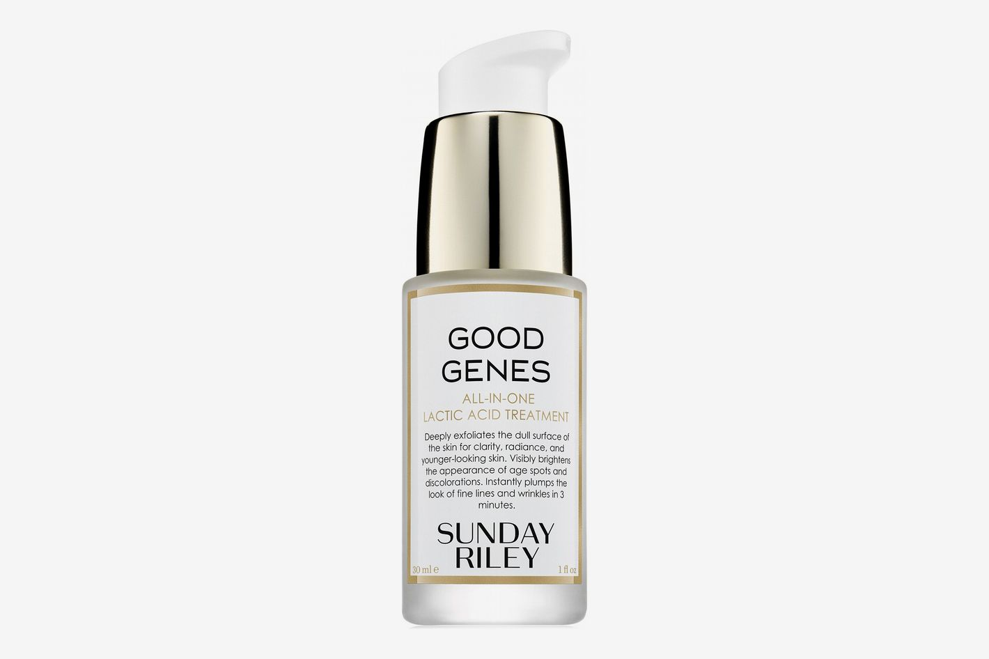8fc7fb5db45f Sunday Riley Good Genes All-In-One Lactic Acid Treatment, 1 fl.