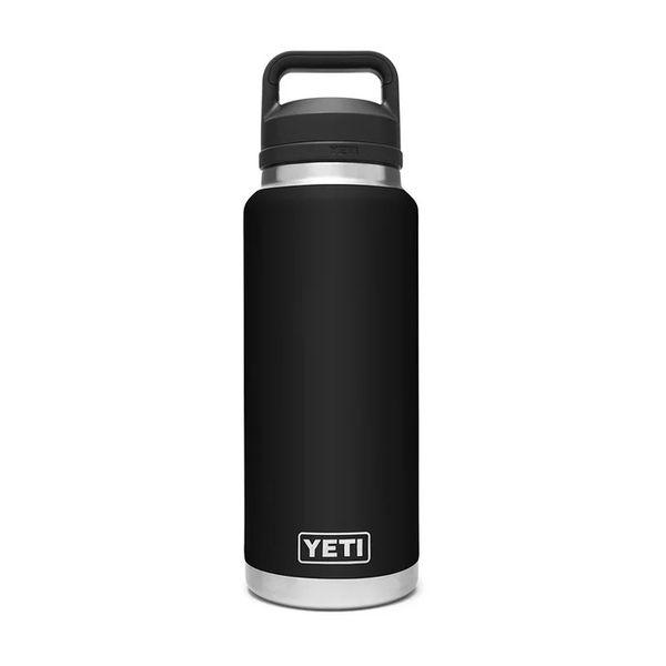 YETI Rambler Vacuum Bottle (36 Ounce)