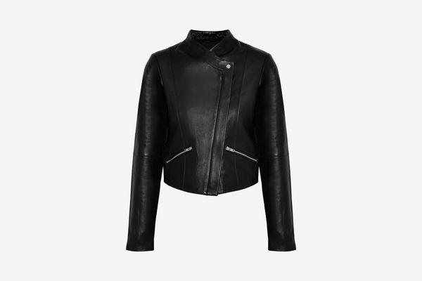 Veda Jamie Leather Jacket