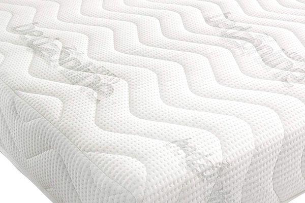 Bedzonline 7-Zone Memory Foam Double (190x135x18 cm)
