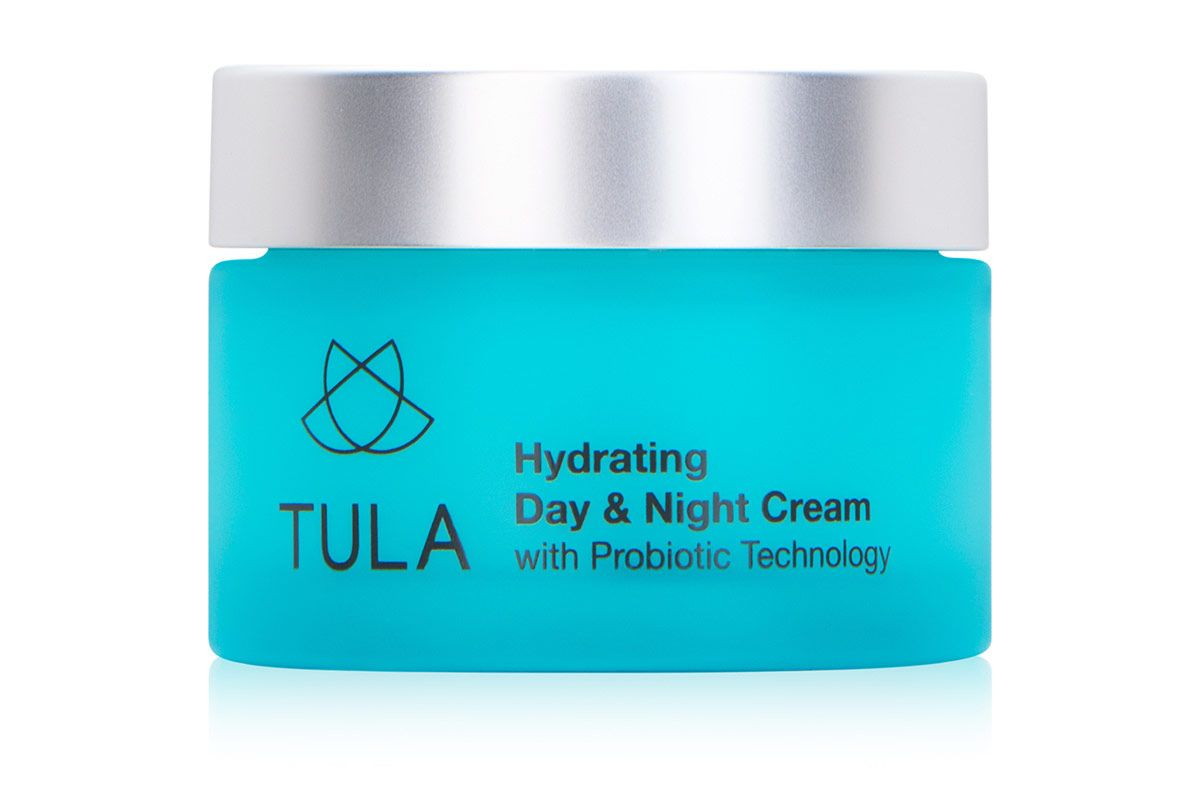 Tula Skincare Hydrating Day and Night Cream