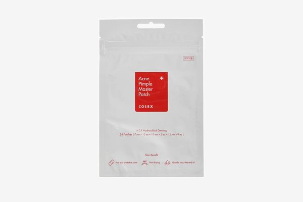 Cosrx Acne Pimple Master Patch, for 24