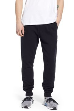 Alo Ripped Slim Fit Sweats
