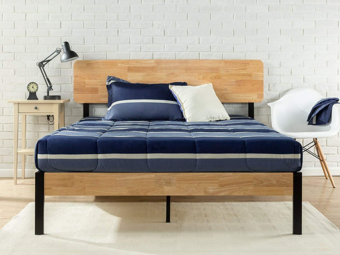 14 Best Platform Beds 2020 The