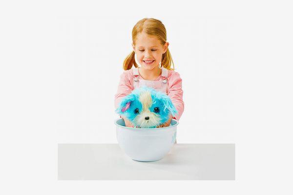 Little Live Scruff-a-Luvs Plush Mystery Electronic Rescue Pet