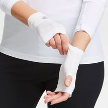 UPF 50+ protective hand covers