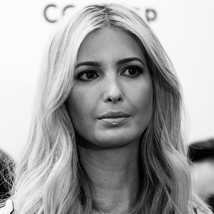 05d518db399 Ivanka Trump Told Her  Daddy  That Images of Detained Children Look Bad