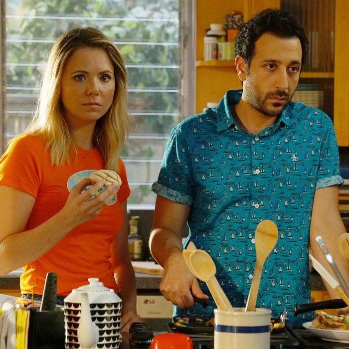 Youre the Worst Recap: Mother Knows Worst