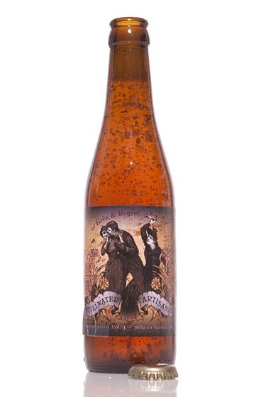 "Stillwater Artisanal Ales (Maryland)<br>$6 for 11.2 oz. <br><strong>Type:</strong> Saison<br><strong>Tasting notes:</strong> ""A Belgian saison ale brewed with flowers and herbs. It has a very complex, light body. If you enjoy heavy herbs and floral, spiced brews, give this one a shot."" <br>—Lauren Canelli, manager, Spuyten Duyvil Grocery<br>  <br>"