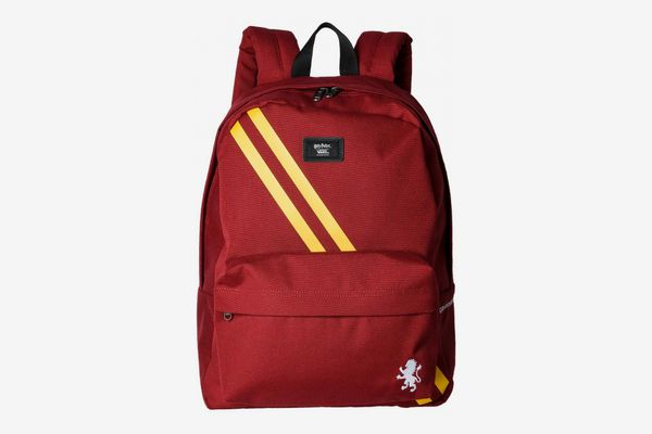 Vans X Harry Potter Gryffindor Backpack