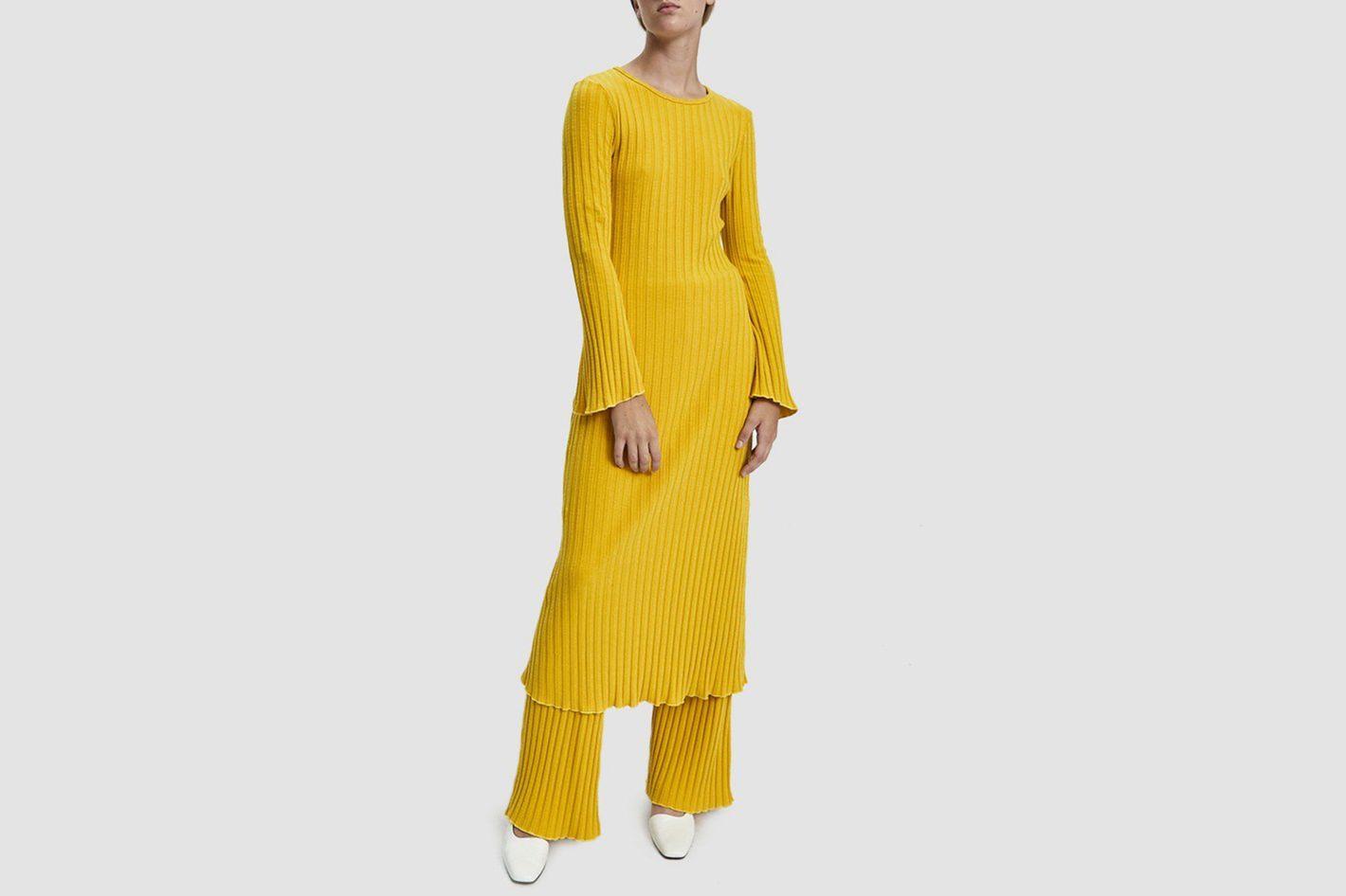 Simon Miller Wells Knit Dress