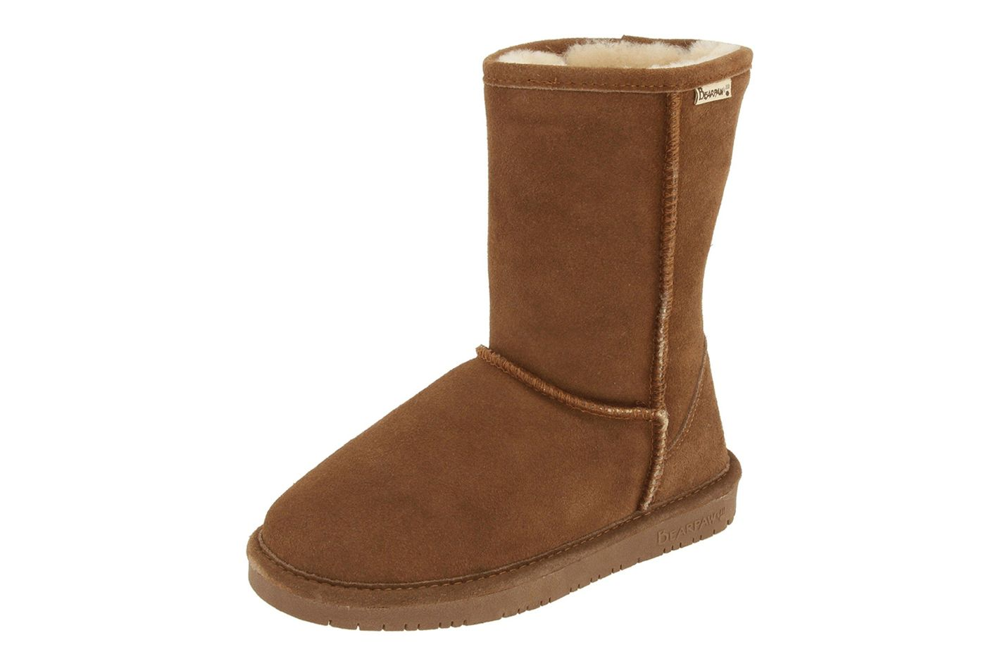 Best Ugg-Like Boot