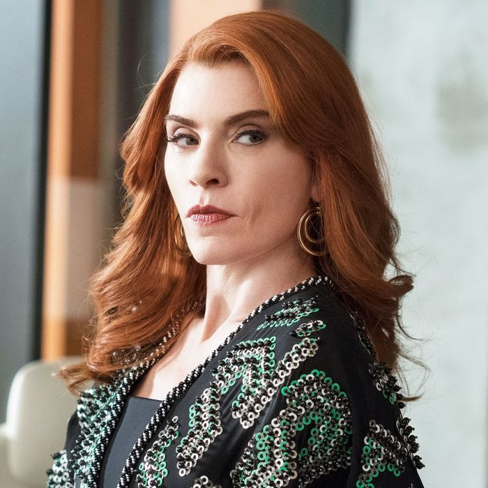 Dietland Everything To Know About Julianna Marguliess Wig
