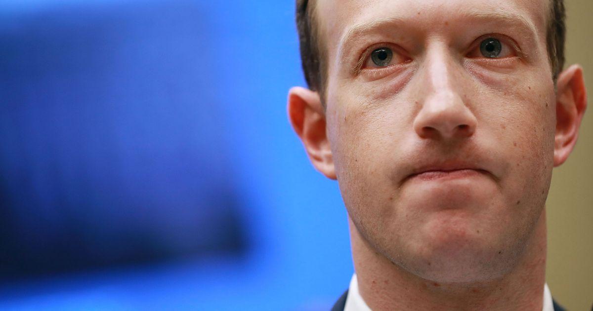 Facebook Still Doesn't Get It