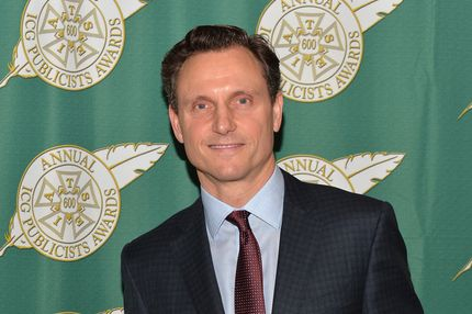 BEVERLY HILLS, CA - FEBRUARY 28:  Actor Tony Goldwyn attends the International Cinematographers Guild (IATSE Local 600) Presents The 51st Annual Publicists Awards Luncheon at Regent Beverly Wilshire Hotel on February 28, 2014 in Beverly Hills, California.  (Photo by Alberto E. Rodriguez/Getty Images)